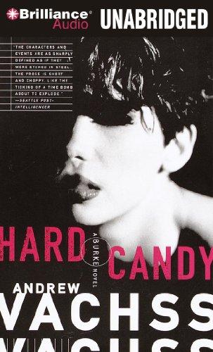 Hard Candy (Burke Series)