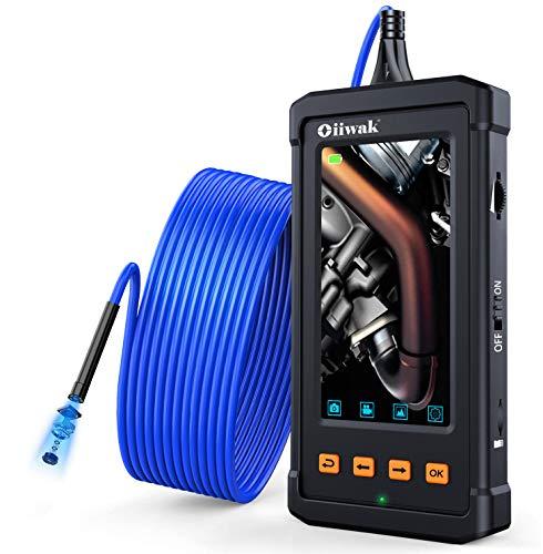 Oiiwak Industrial Borescope Camera
