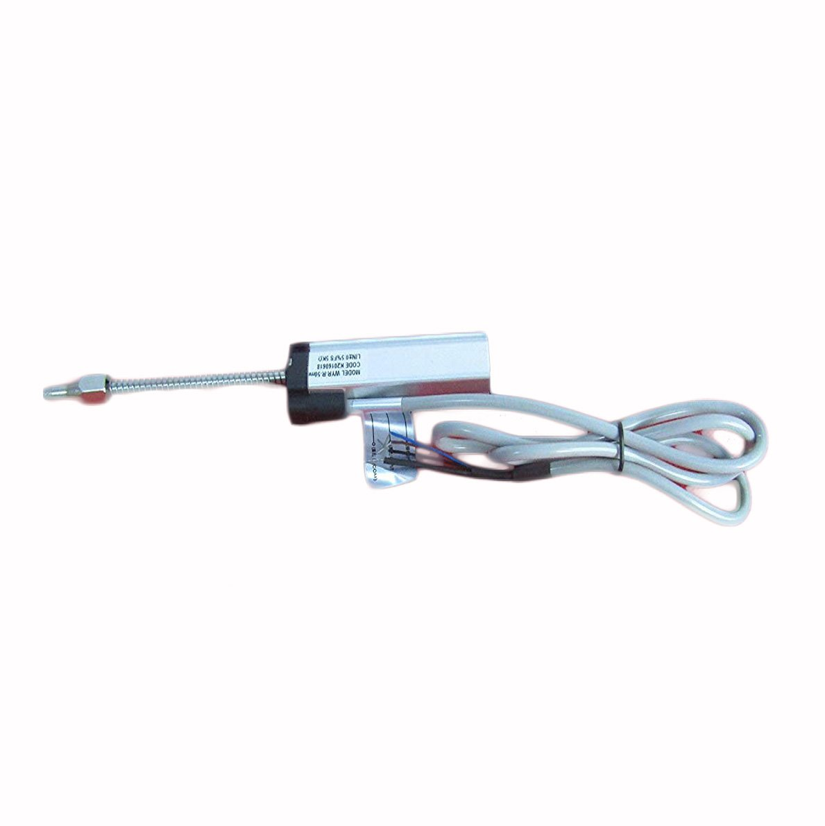 WYR-R-50mm miniature linear displacement sensor self-healing high linear linear displacement transducer