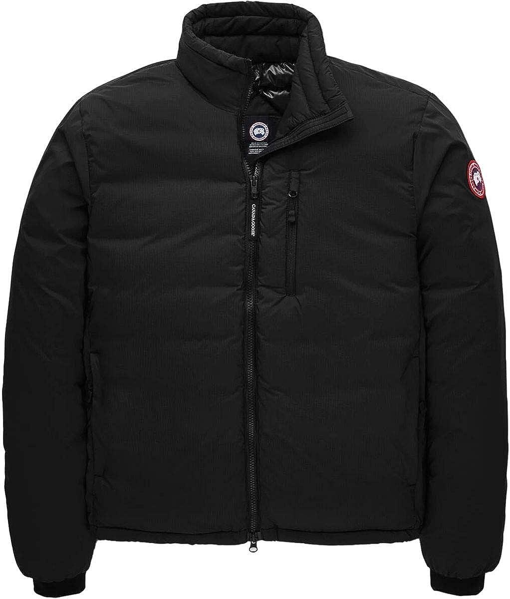 [カナダグース] メンズ ジャケット&ブルゾン Lodge Matte Finish Down Jacket [並行輸入品]  M
