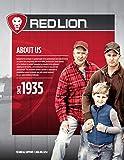 Red Lion RJS-50-PREM 602206 Premium Cast Iron