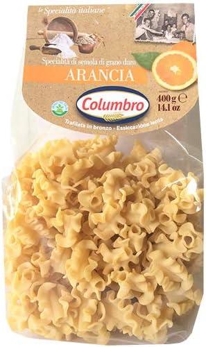 Columbro(コルンブロ) リッチョルマルキッジャーニオレンジ 400g