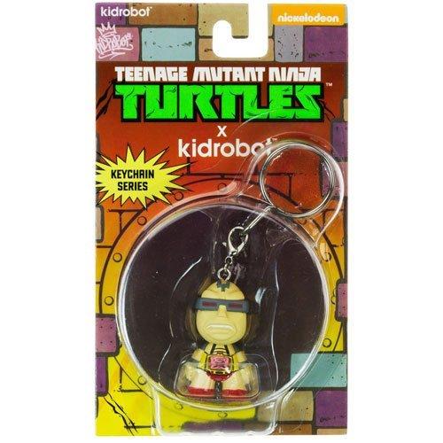 Teenage Mutant Ninja Turtles Krang Mini Trading Figura ...