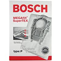 Bosch Premium Canister Supplies Kit (Type P)