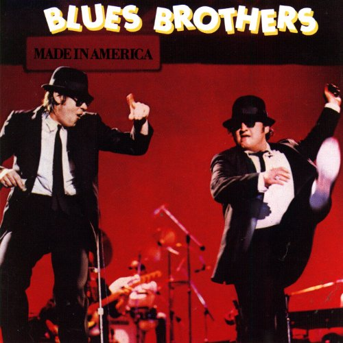 Made America Blues Brothers