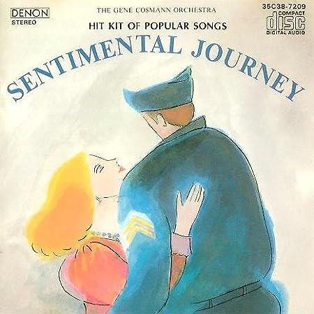 sentimental journey - hit kit of popular songs