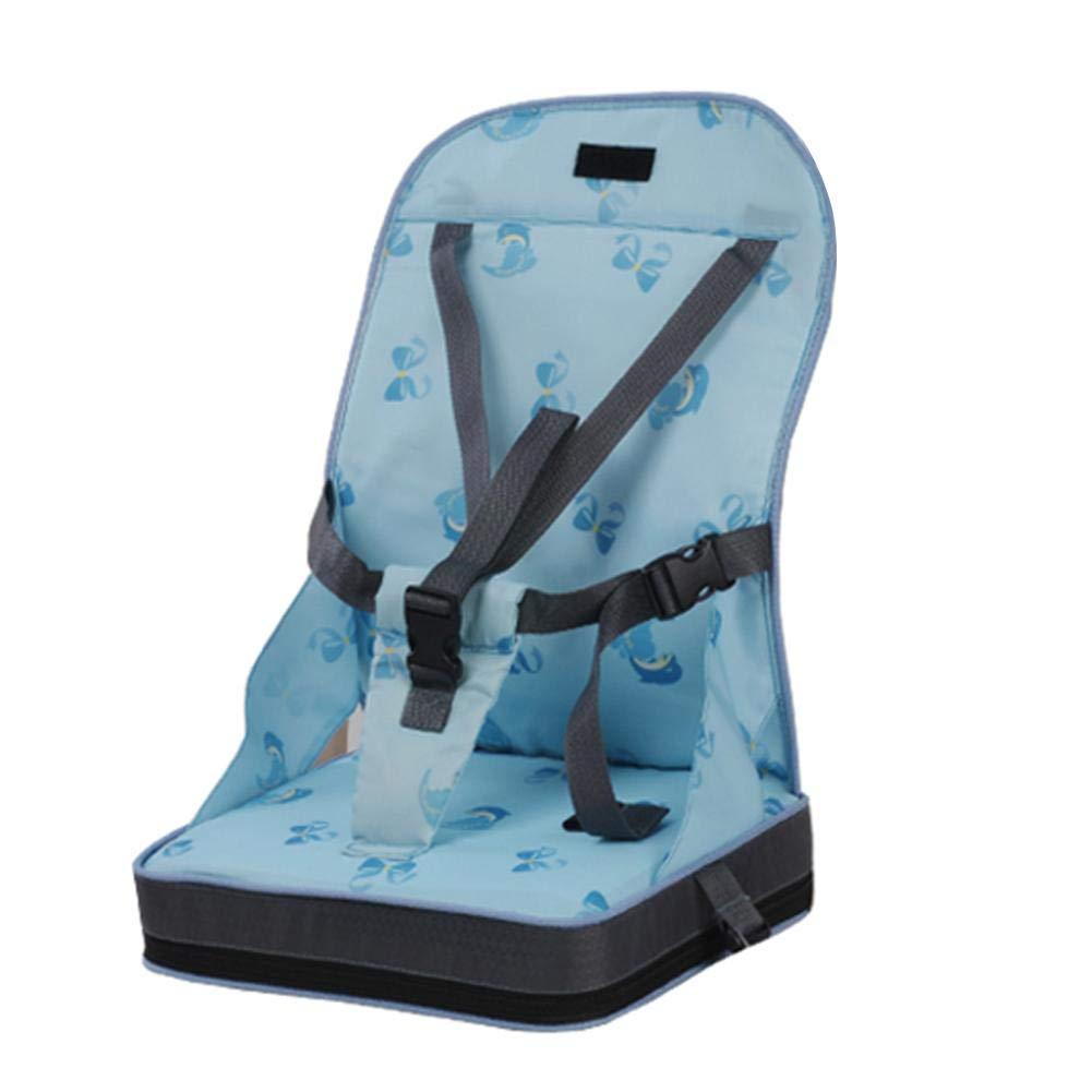 332PageAnn Sitzerhö hung Kinder Esszimmerstuhl Sitzkissen Tragbare Sicherheitsgurt Boostersitz Mamabeutel Fü r Baby Kleinkind Von