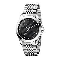 Gucci Gucci Timeless Men's Watch(Model:YA126405)