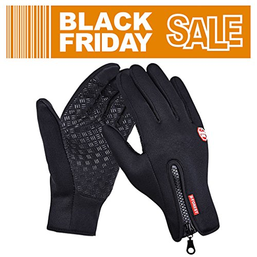 bicycle rain gloves - 3
