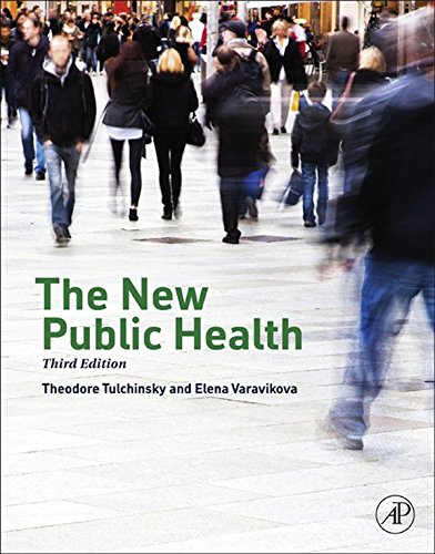 The New Public Health: An Introduction for the 21st Century Pdf