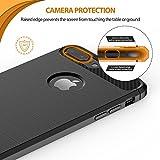 LESEEING iPhone 7 Plus Case iPhone 8 Plus