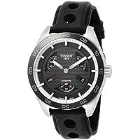 Deals on Tissot PRS 516 Automatic Black Dial Men's Watch