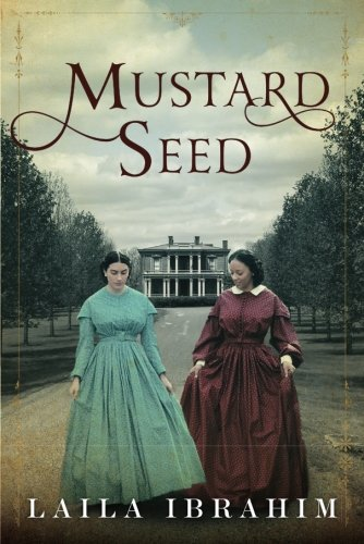 Mustard Seed (Were There Black Slave Owners In The South)
