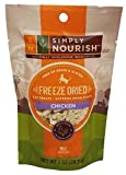 Simply Nourish Freeze Dried Cat Treats (Pack of 2) (Chicken) Larger Image