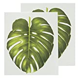 Tattly Temporary Tattoos Henna Body Paints, Philodendron Monstera, 1 Ounce (Pack of 6)