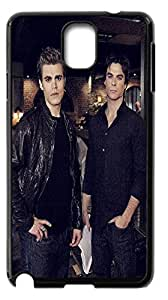 Custom Paul Wesley Cover Case for SamSung Galaxy Note3