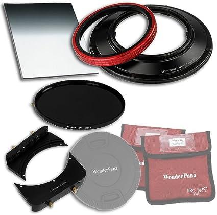 Wonderpana 66 Freearc Essentials Nd 0 6he Kit Kamera