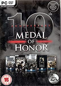 Medal of Honor 10th Anniversary Bundle - PC