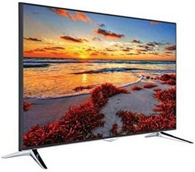 Televisor LED TELEFUNKEN UMBRA55UHD Ultra HD 4K Smart TV Wifi Netflix 55