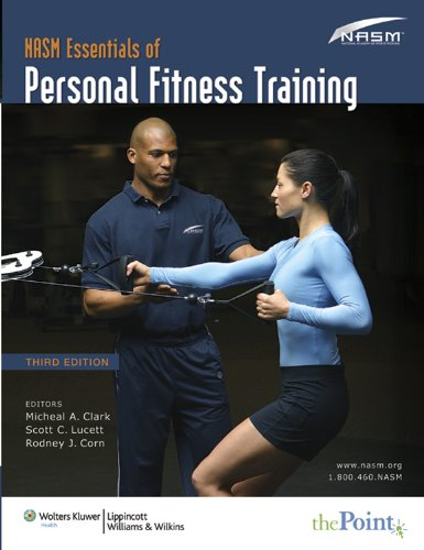 (NASM Essentials of Personal Fitness Training)