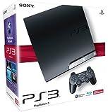 PlayStation 3 - Konsole Slim 120 GB inkl. Dual Shock 3 Wireless Controller