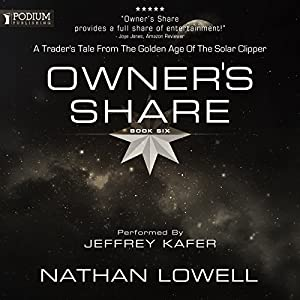 Owner's Share Audiobook