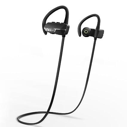 Vtin Auriculares Bluetooth 4.1 Inalámbrico con Sonido Estéreo para Deporte / Correr con AptX y Manos