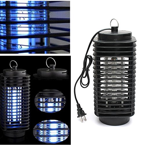 Indoor Fly Killer Mosquito Bug Zapper Electronic Insect Killer with UV Bulb UL Certified (3 4 Horse Meat Grinders compare prices)