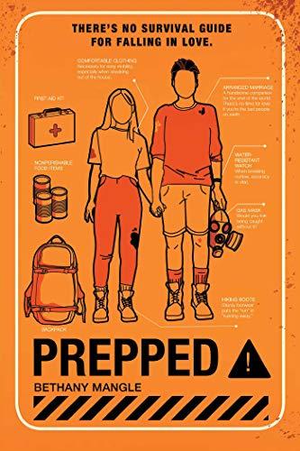 Book Cover: Prepped