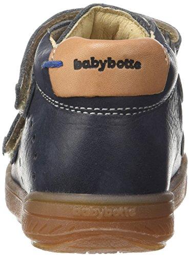 291 Para Antilles Gris Altas gris Babybotte Niños Zapatillas qOPRw4
