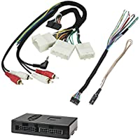 Axxess AX-TYAMP1-SWC Amp Interface W/ SWC For Select 2003-Up Toyota Vehicles