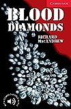 Blood Diamonds Level 1 (Cambridge English Readers)