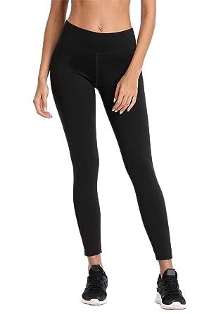 79f833ec31126 V FOR CITY Women Athletic Legging Yoga Pants Active Gym Pants Mesh Black S
