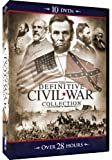 Definitive Civil War Collection - 10 DVD MegaCollection