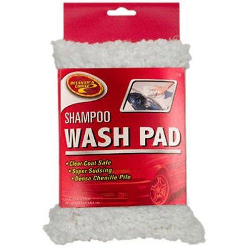 Clean Rite 9-36 Shampoo Wash Pad