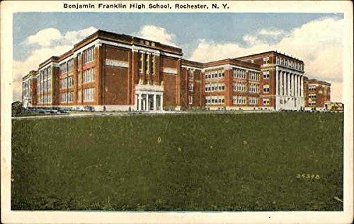 franklin high school rochester ny