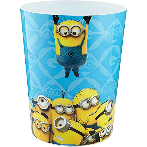 Adorable Clean Universals Minions Basket product image