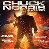 Chuck Norris Ta Pk