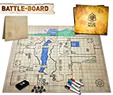The Original Battle Grid Game Board - 23x27