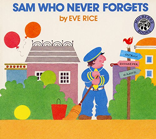 Sam Who Never Forgets
