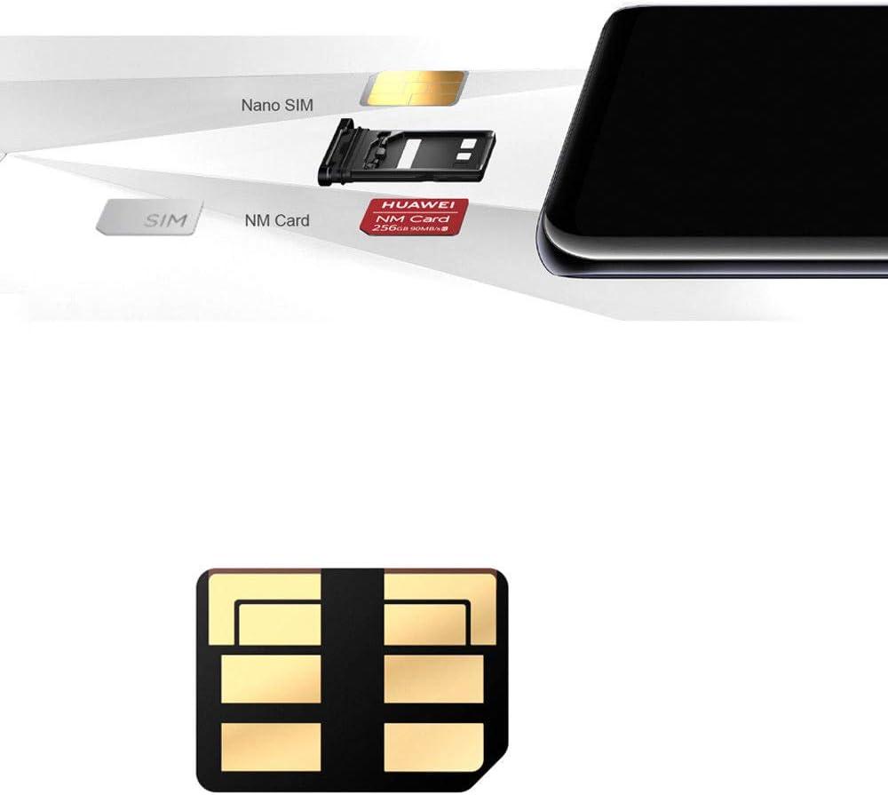 Amazon.com: Huawei NM Card 64G 128G 256G 90MB/S Nano Memory ...