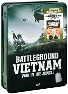 Battleground Vietnam: War in the Jungle/Casualties of War