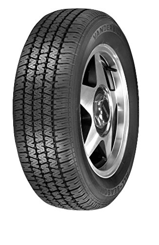 Vanderbilt All Season All-Season Radial Tire - 205/70R15 95S