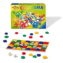 Ravensburger Colorama - Family Game