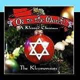 Oy To The World - A Klezmer Christmas