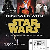 Obsessed with Star Wars, Benjamin Harper, 0811864006
