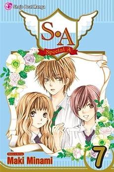 S.A, Vol. 7 by [Minami, Maki]