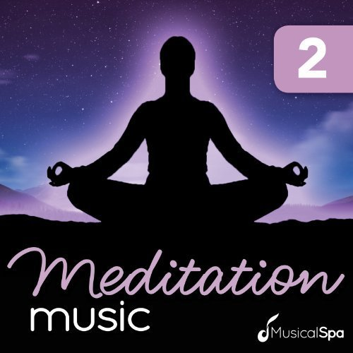 2012 Spa - Meditation Music 2 by Musical Spa (2012-11-27)