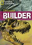 Footprint Reading Library W/CD: Dinosaur Builder 2600 (AME), Waring, Rob, 1424046017