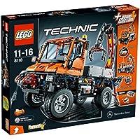 LEGO Technic - 8110 - Jeu de Construction - Unimog - U400